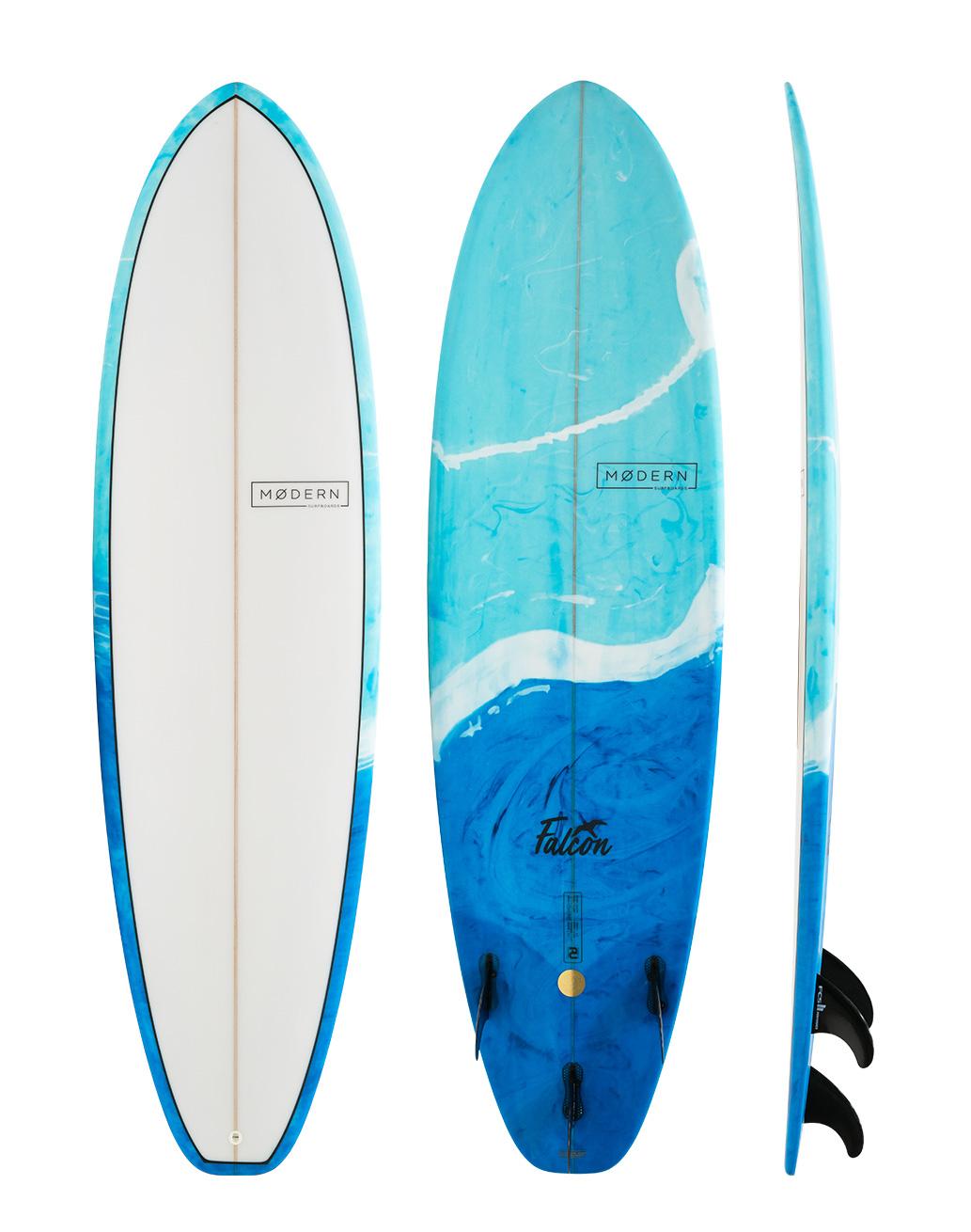 Modern Surfboards Falcon