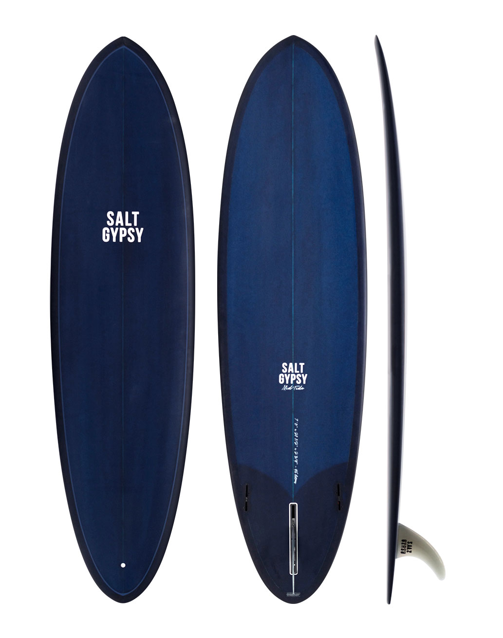 Salt Gypsy Mid Tide Surfboard