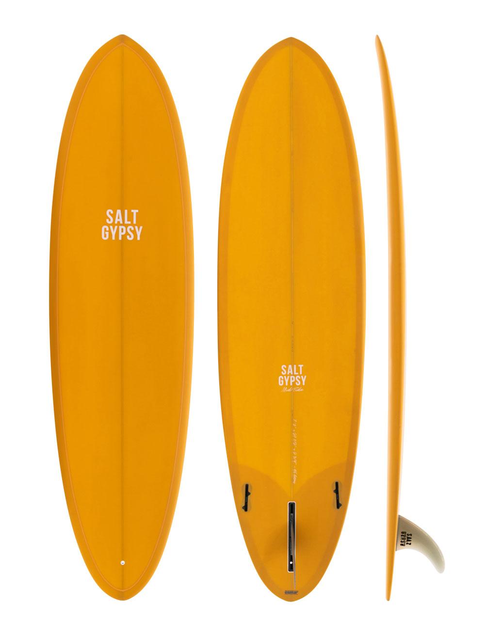 Salt Gypsy Mid Tide Surfboard