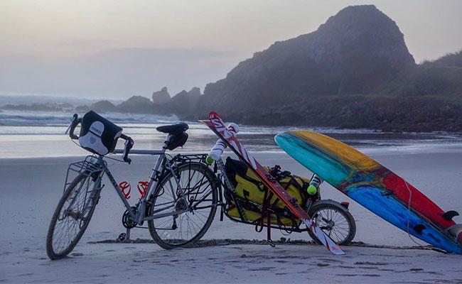 Gnaraloo Surfboards - join the softbaord revolution